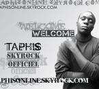 TAPHIS SKYROCK OFFICIEL
