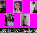 LES 5 EMBEITANTES DE MAD