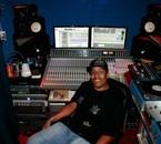 Anthony ARIBO au Studio AA MIX MASTER