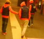 Eric T , Kevin , Mkz .. Les Versailles Quoi ^^ !!