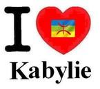 I LOVE LA KABYLIE