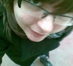 Moi, en Janvier 2010! ^^