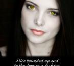Ashley en vampire