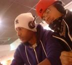 Méthod et moi RedMan