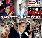 RML,WILLOR,MOH2R 3 MC's du 68 GHETTO RADICAL