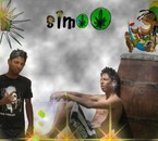 simox made in reggae