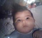 moi kan j'été bébé