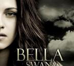 Bella Swan (en même temps, c'est un peu écrit !)
