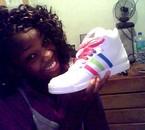 moi et mes shoes