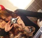Besta et moi ♥