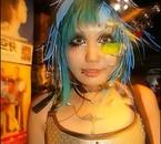 ayumi mon idole cyber elle a tout pour elle
