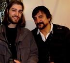 Moi et Tom Savini : le roi de l'horreur