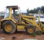 Cat 528 Serie II