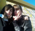 Yami and seijou