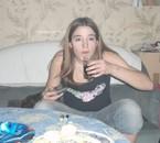 ma soeur encore entr1 de boire.
