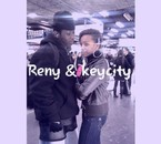Key city && Reny97'