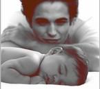 Edward & Renésmé