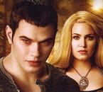 Emmet & Rosalie