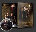 Le DVD twilight 2 Tentation