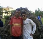 mes amie
