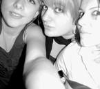Zouzie, Mamounette et moi :)