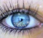 Mon Oeil :$