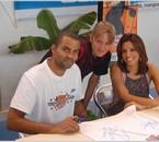 Tp camp 2009, Le paradis tp camp 2o1o avec impatience :'D