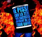 Moi avec mon maillot Truand 2 la galère !!!