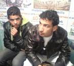 i am and maroin