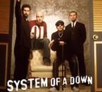System Of A Down EST le meilleur groupe de Rock :) ♥