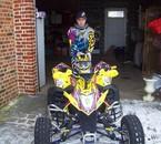 tenue & quad 2010