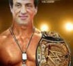 Sylvester Stallone Wwe Champ'
