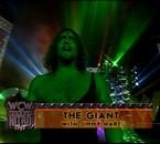 The Giant alias le Big Show !