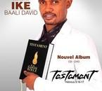 Nouvel Alboom Testament