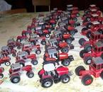 des vrai tracteur