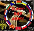 Slavic Rap Army