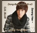 Jeong Yong Hwa <3
