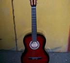 ma petite guitare