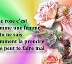 belle phrase damour