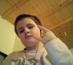 mon petite frère