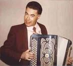 Michel Barau-1980 J'ai joué de l'accordéon  35 ans