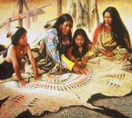 famille indien