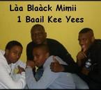 blaack miimii anw b ouue