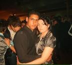 ma cousine avec son homme