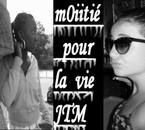 moitie   et  moiii