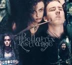 Helena Bonhame Carter (Bellatrix lestrange)  jolie actrice^^