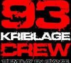 93 KRIBLAGE CREW
