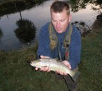 pêche de la truite en Meuse, la saulx