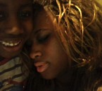 MES AMOUUR !