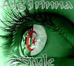 ALGERIA  IN MY EYES